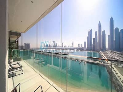1 Bedroom Penthouse for Sale in Dubai Harbour, Dubai - PENTHOUSE | INCREDIBLE VIEWS | ONLY 1 AVAILABLE