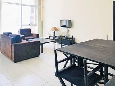 فلیٹ 1 غرفة نوم للايجار في قرية جميرا الدائرية، دبي - Vacant 1BR | Good Location | Low Floor