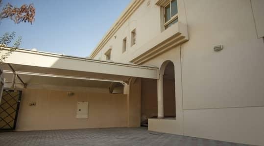 فیلا 4 غرف نوم للايجار في ديرة، دبي - P394 - al muteena