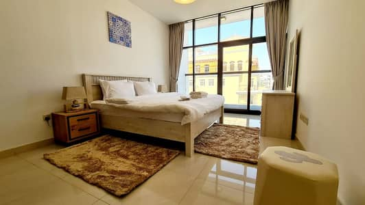 1 Bedroom Apartment for Sale in Jumeirah Village Circle (JVC), Dubai - Luxurious Fully furnished apartment in JVC