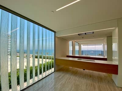 فلیٹ 3 غرف نوم للبيع في نخلة جميرا، دبي - BURJ AL ARAB VIEW|BEACH ACCESS|MAID'S ROOM