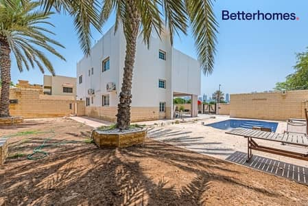 5 Bedroom|Independent|Pvt Pool| Jumeirah