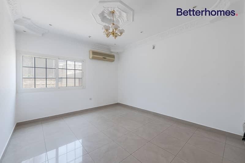2 5 Bedroom|Independent|Pvt Pool| Jumeirah