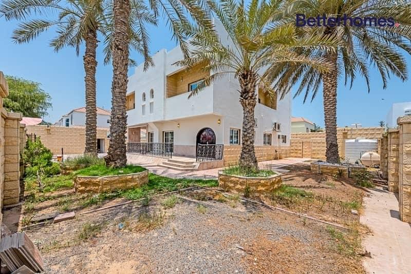 20 5 Bedroom|Independent|Pvt Pool| Jumeirah