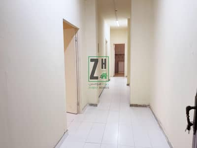 2 Bedroom Apartment for Rent in Al Najda Street, Abu Dhabi - Sharing allowed for this 2 bedroom apartment!