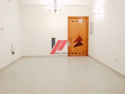 فلیٹ 1 غرفة نوم للايجار في النهدة، دبي - CLOSED TO POND PARK > 1 BEDROOM HUGE HALL GYM POOL FREE PARKING ALL FACILITIES . . . 30 K