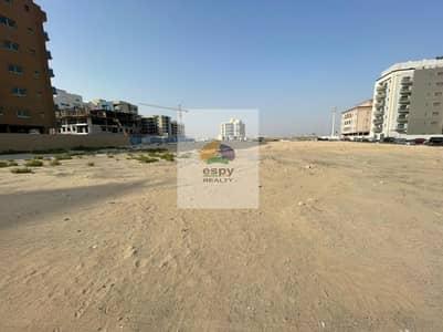 ارض تجارية  للبيع في الورقاء، دبي - Land for sale Al Warqa 1Residential commercial