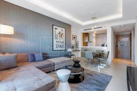 Modern 1BR apartment For Urgent Sale