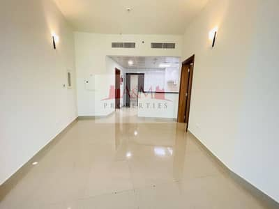 1 Bedroom Flat for Rent in Al Khalidiyah, Abu Dhabi - BRAND NEW. : One Bedroom Apartment with Balcony & all Facilities for AED 60