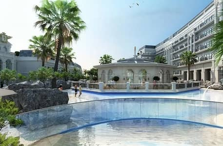 2 Bedroom Flat for Sale in Arjan, Dubai - 3 years payment plan/Luxurious apartment/prim location