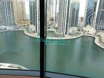 3 Bedroom Flat for Sale in Dubai Marina, Dubai - Upgraded / Middle Floor / Close To Metro