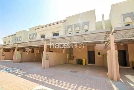 تاون هاوس 2 غرفة نوم للبيع في عقارات جميرا للجولف، دبي - Brand New | 2 Bedroom | Vacant on Transfer