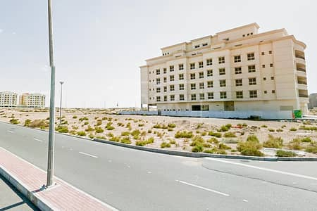 ارض سكنية  للبيع في الورسان، دبي - G+7 | Corner Plot | Residential| Warsan