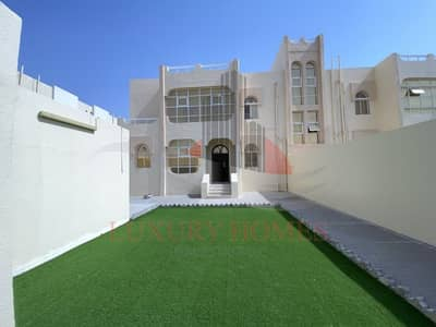 3 Bedroom Flat for Rent in Al Khabisi, Al Ain - A Great Family Home with private entrance yard