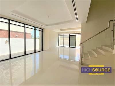3 Bedroom Villa for Sale in DAMAC Hills (Akoya by DAMAC), Dubai - Ready to Move  TH-M1 type Villa | Spacious 3 Bed | Beverly Hills Boutique Villas-Pelham Damac Hills