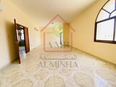 3 Bedroom Flat for Rent in Al Jimi, Al Ain - Apartment| Shaded parking | With Balcony & Huge Majlis