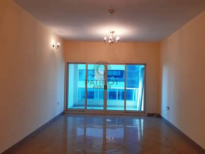 2 Bedroom Apartment for Rent in Barsha Heights (Tecom), Dubai - Bright and Economical Unit Opposite Greens
