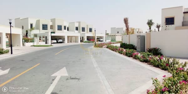 3 Bedroom Villa for Sale in Town Square, Dubai - Type 2 | Brand New and Vacant | 3BR+M Naseem