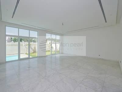 فیلا 6 غرف نوم للبيع في ذا فيلا، دبي - Contemporary Style Custom Built 6 BR | Smart Home