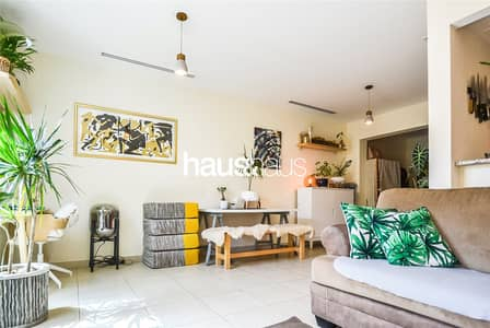 1 Bedroom Townhouse for Rent in Jumeirah Village Triangle (JVT), Dubai - New Listing | 1 BDR | Townhouse | Quiet Location
