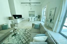 Rare Duplex   1Bed Villa   Fully Furnished