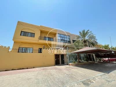 4 Bedroom Villa for Rent in Al Zaab, Abu Dhabi - Perfect Entertainer 3 BHK Villa  | RENT IT NOW!
