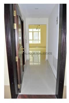 Own a spacious 1 Bedroom Flat in Al Qasimiya