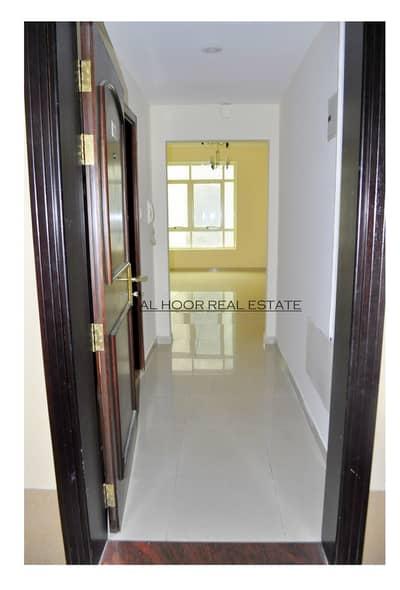 شقة 1 غرفة نوم للبيع في القاسمية، الشارقة - شقة في برج صن لايت الند القاسمية 1 غرف 330000 درهم - 5191864