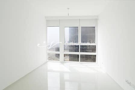 فلیٹ 1 غرفة نوم للايجار في جزيرة الريم، أبوظبي - An Upscale Modern Residence with 3 Payments