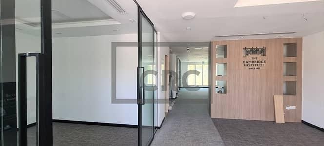 4 Bedroom Villa for Rent in Al Badaa, Dubai - Commercial Villa |Al Wasl Road | Low Rent