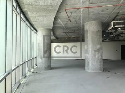 مکتب  للايجار في مركز دبي المالي العالمي، دبي - OFFICE SPACE | EMIRATES FINANCIAL TOWER |