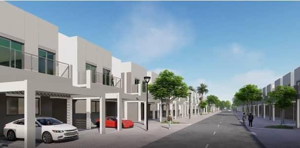3 Bedroom Townhouse for Sale in Al Furjan, Dubai - 3-Bedroom Townhouse  + Maids Rom in Al Furjan by MAG Development