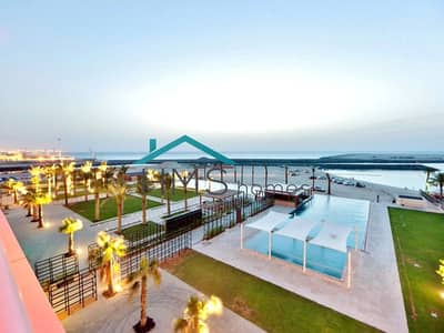 2 Bedroom Apartment for Rent in Jumeirah Beach Residence (JBR), Dubai - 2BR Al Bateen Residence JBR Sea Views