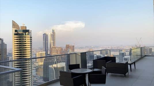 شقة 1 غرفة نوم للبيع في وسط مدينة دبي، دبي - Unique Unit | Largest 1  bedroom