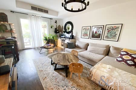 2 Bedroom Villa for Rent in The Springs, Dubai - Lake View   Available August   Exclusive
