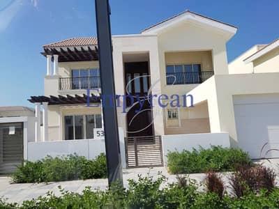 5 Bedroom Villa for Rent in Mohammad Bin Rashid City, Dubai - Location Location Location - District One Mediterranean Villa