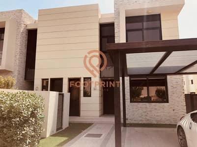 تاون هاوس 3 غرف نوم للبيع في داماك هيلز (أكويا من داماك)، دبي - 3 Beds+ 2 Livings | Steal Deal | Genuine Listing
