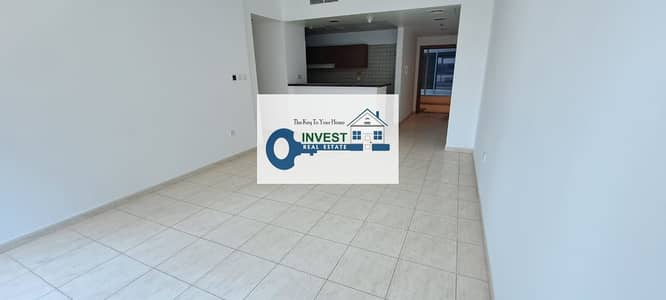 2 Bedroom Apartment for Rent in Dubai Residence Complex, Dubai - Nice Two Bedroom Semi Close Kitchen 1 month free 35k