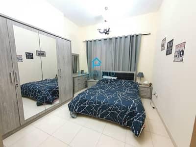 فلیٹ 2 غرفة نوم للايجار في واحة دبي للسيليكون، دبي - Fully Furnished I Very nice & cozy I 2-bedroom flat