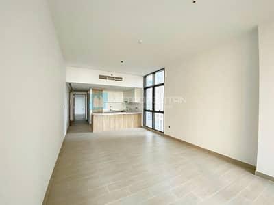 فلیٹ 1 غرفة نوم للايجار في دبي مارينا، دبي - Vacant end of July | Partial sea view |Unfurnished