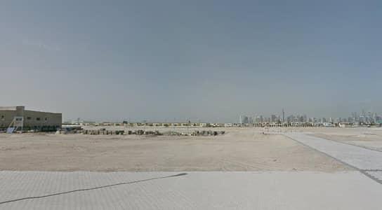ارض سكنية  للبيع في جميرا بارك، دبي - Villa Plots in Jumeirah Park   District 6