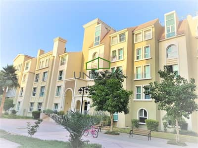 Studio for Rent in Discovery Gardens, Dubai - Best Offer! 2 Mints away Metro & Pavilion