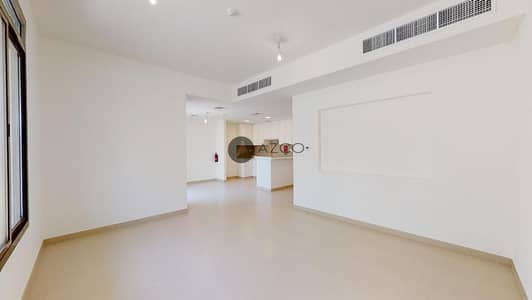 تاون هاوس 3 غرف نوم للبيع في تاون سكوير، دبي - Brand new | Close to facilities | Naseem community