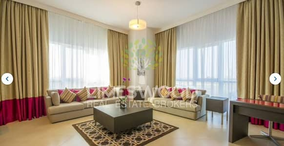 3 Bedroom Hotel Apartment for Rent in Al Barsha, Dubai - Stunning 3 br fully furnished  all  bills included