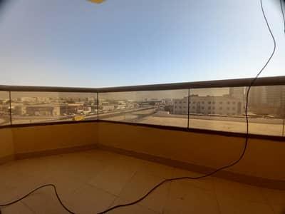 شقة 1 غرفة نوم للايجار في النهدة، دبي - شقة في النهدة 2 النهدة 1 غرف 27999 درهم - 4587698