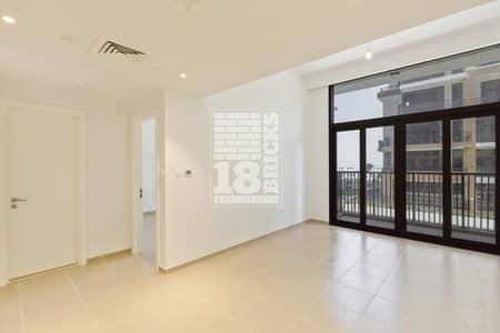 فلیٹ 1 غرفة نوم للايجار في تاون سكوير، دبي - Facing Pool | Deluxe | Ready To Move-in