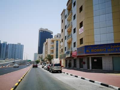 محل تجاري  للايجار في الراشدية، عجمان - محل تجاري في الراشدية 28000 درهم - 5192355