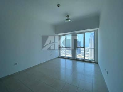 1,3 M / 2Beds / High Floors / Canal View / Churchill Tower