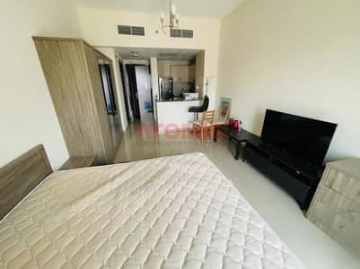 Studio for Rent in Dubai Sports City, Dubai - DEAL !!!! Cheapest Studio with Balcony   Well Maintained