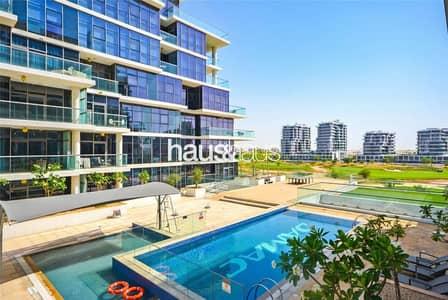 فلیٹ 2 غرفة نوم للبيع في داماك هيلز (أكويا من داماك)، دبي - 2BR + Maids   Stunning Golf Course Views   Balcony